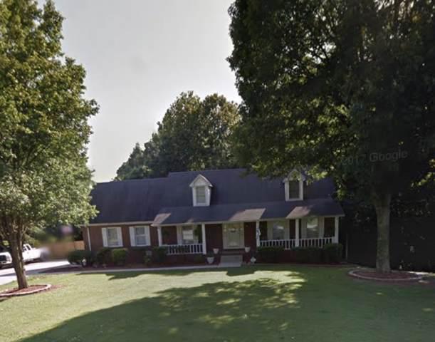 2260 Wildwood Dr, Clarksville, TN 37040 (MLS #RTC2067562) :: John Jones Real Estate LLC