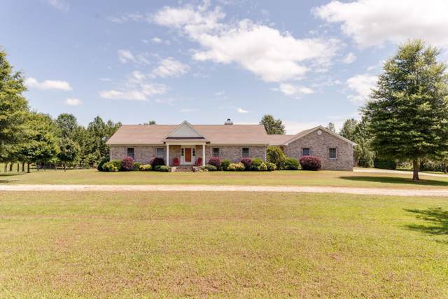 1421 Marable Rd, Lawrenceburg, TN 38464 (MLS #RTC2067574) :: REMAX Elite