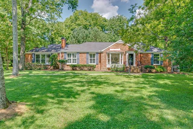 313 Jocelyn Hollow Cir, Nashville, TN 37205 (MLS #RTC2067593) :: Ashley Claire Real Estate - Benchmark Realty