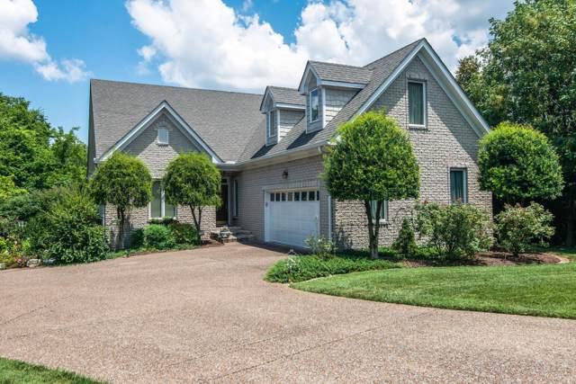 746 Peach Orchard Dr, Nashville, TN 37204 (MLS #RTC2067605) :: Village Real Estate