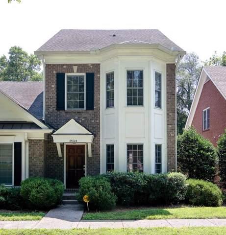 3500 Granny White Pike B, Nashville, TN 37204 (MLS #RTC2067657) :: Nashville on the Move