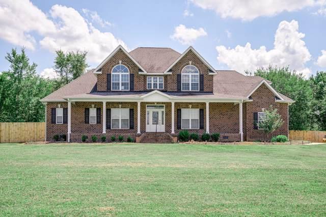 8460 E Gum Rd, Murfreesboro, TN 37127 (MLS #RTC2067673) :: REMAX Elite