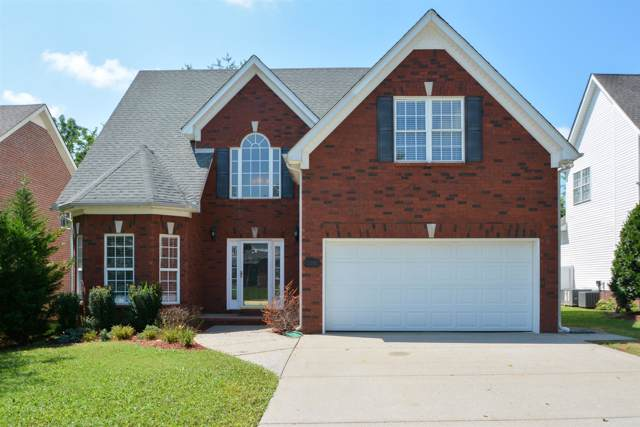 2393 Oak Hill Dr, Murfreesboro, TN 37130 (MLS #RTC2067684) :: CityLiving Group