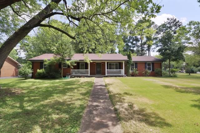 2402 Montclair Ave, Murfreesboro, TN 37129 (MLS #RTC2067689) :: Village Real Estate