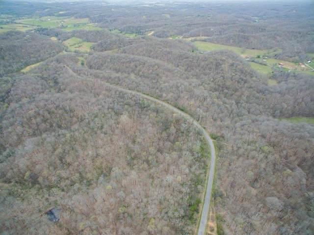 0 Haywood Hollow Rd, Columbia, TN 38402 (MLS #RTC2067707) :: The Miles Team   Compass Tennesee, LLC