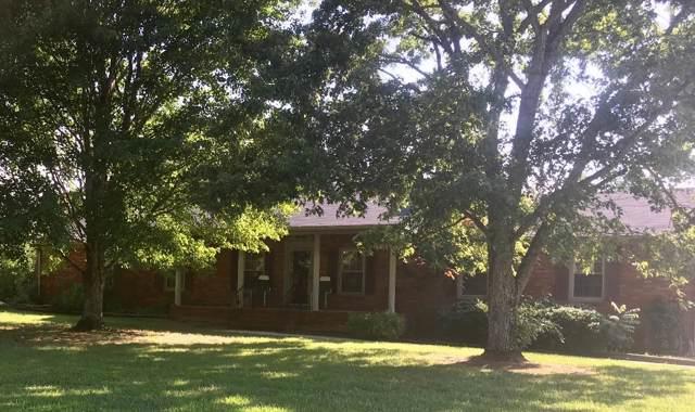 8210 Hillsboro Hwy, Hillsboro, TN 37342 (MLS #RTC2067710) :: Ashley Claire Real Estate - Benchmark Realty