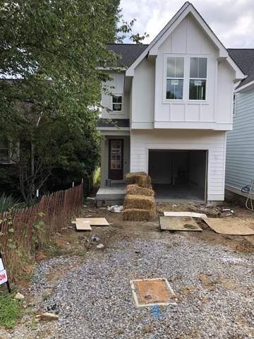 419 Saint Francis Ave, Nashville, TN 37205 (MLS #RTC2067731) :: Village Real Estate