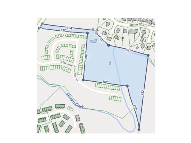 725 Tulip Grove Rd, Hermitage, TN 37076 (MLS #RTC2067735) :: The Miles Team | Compass Tennesee, LLC