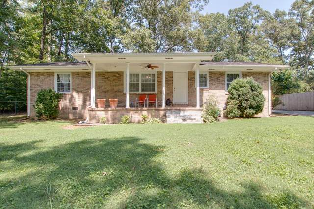 111 W Toliver Rd W, Manchester, TN 37355 (MLS #RTC2067739) :: CityLiving Group