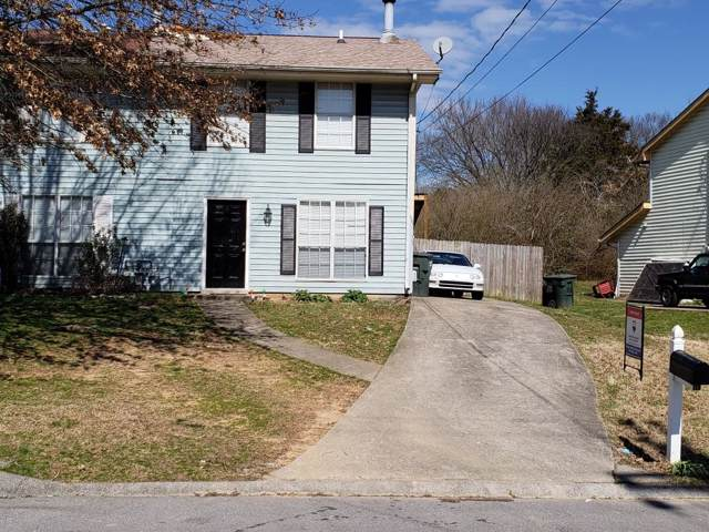 820 Netherlands Dr, Hermitage, TN 37076 (MLS #RTC2067743) :: Village Real Estate