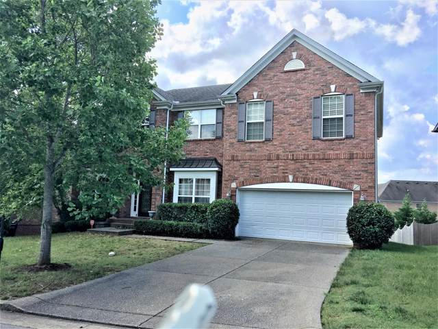 9713 Tanglewood Ln, Brentwood, TN 37027 (MLS #RTC2067760) :: Nashville's Home Hunters