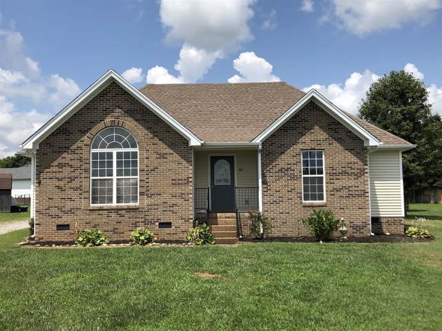 106 Blakes Ct, Portland, TN 37148 (MLS #RTC2067774) :: REMAX Elite
