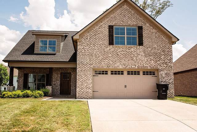 1120 Stockwell Dr, Murfreesboro, TN 37128 (MLS #RTC2067798) :: REMAX Elite