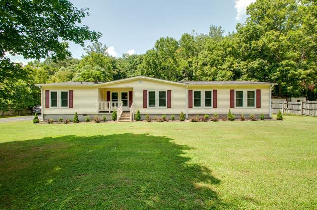 5637 Old Hickory Blvd, Nashville, TN 37218 (MLS #RTC2067810) :: Village Real Estate