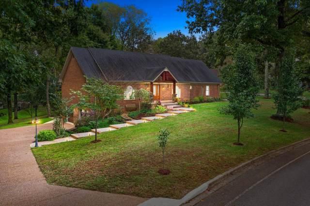 801 Vaughan Rd, Clarksville, TN 37043 (MLS #RTC2067815) :: REMAX Elite