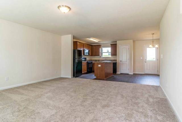 2722 Swarm Court, Columbia, TN 38401 (MLS #RTC2067821) :: Village Real Estate