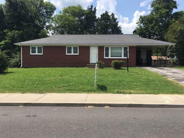 107 Koffman, Hopkinsville, KY 42240 (MLS #RTC2067848) :: Nashville on the Move