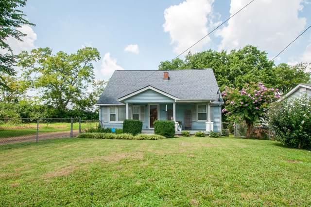 3409 Mays St, Nashville, TN 37211 (MLS #RTC2067849) :: Village Real Estate