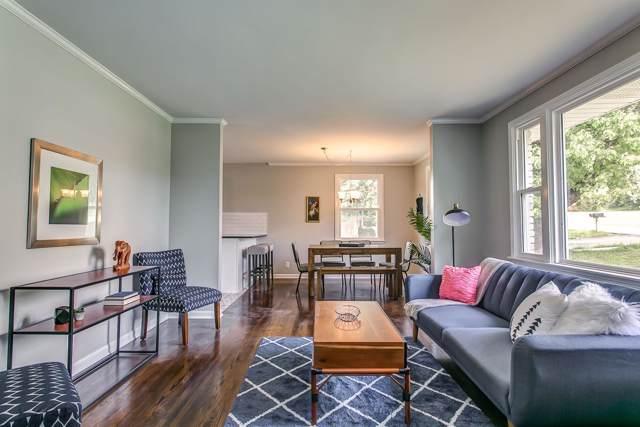 6528 Premier Dr, Nashville, TN 37209 (MLS #RTC2067861) :: Village Real Estate