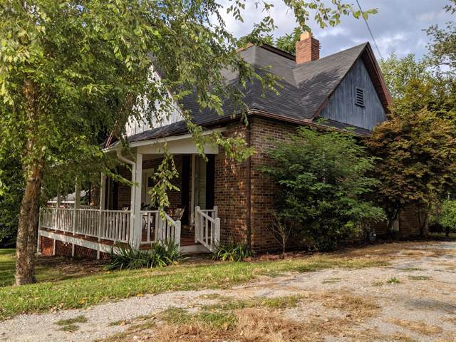 103 Nall Ave, Centerville, TN 37033 (MLS #RTC2067867) :: Berkshire Hathaway HomeServices Woodmont Realty