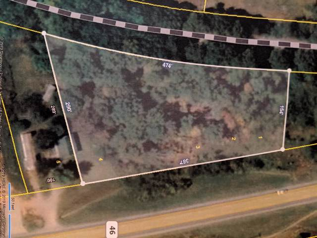 0 Highway 46, Dickson, TN 37055 (MLS #RTC2067921) :: Village Real Estate