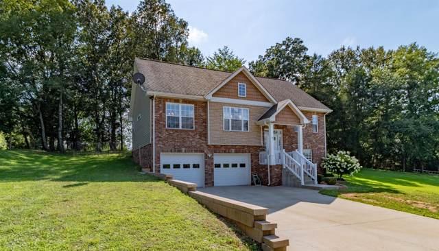 1148 York Meadows Rd, Clarksville, TN 37042 (MLS #RTC2067944) :: DeSelms Real Estate