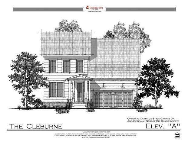 1208 Batbriar Rd (124), Murfreesboro, TN 37128 (MLS #RTC2067947) :: Ashley Claire Real Estate - Benchmark Realty