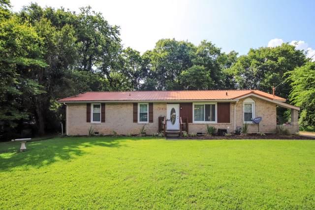 113 Cheryl Ct, Hendersonville, TN 37075 (MLS #RTC2067948) :: REMAX Elite