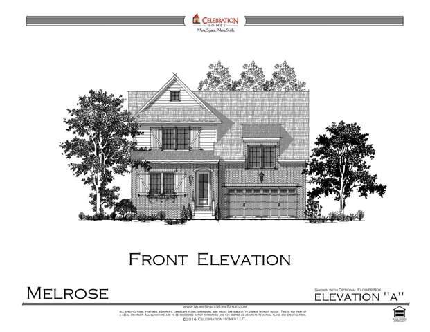 1236 Batbriar Rd (118), Murfreesboro, TN 37128 (MLS #RTC2067952) :: Ashley Claire Real Estate - Benchmark Realty