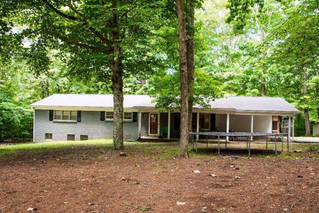 142 Little Swan Creek Rd, Hohenwald, TN 38462 (MLS #RTC2067961) :: Nashville on the Move