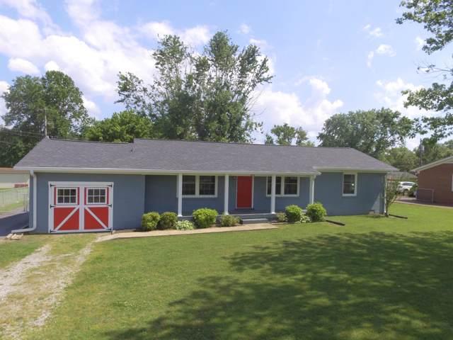3003 Mcintire Dr, Columbia, TN 38401 (MLS #RTC2067994) :: Village Real Estate