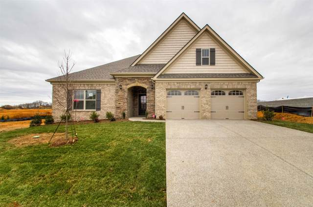 723 Pebble Creek Ln #632, Lebanon, TN 37090 (MLS #RTC2068007) :: HALO Realty