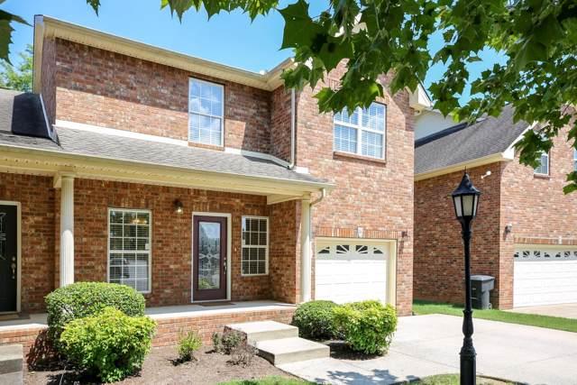 2421 Keegan Dr, Murfreesboro, TN 37130 (MLS #RTC2068013) :: Berkshire Hathaway HomeServices Woodmont Realty