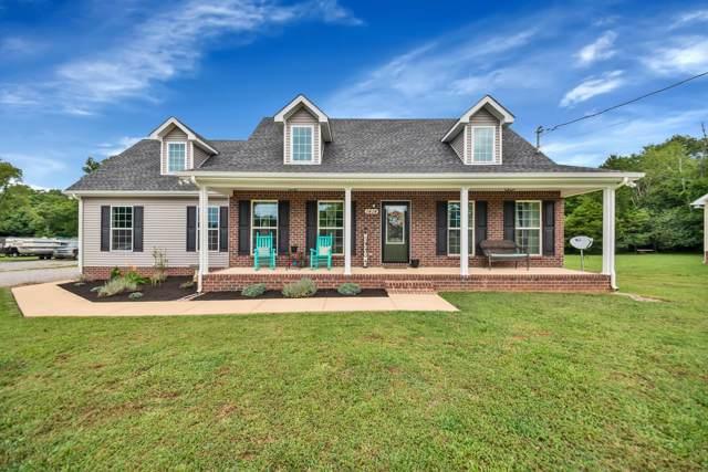 1414 Alyssa Dr, Chapel Hill, TN 37034 (MLS #RTC2068024) :: Berkshire Hathaway HomeServices Woodmont Realty