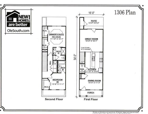 763 Bradburn Village Way #171 #171, Antioch, TN 37013 (MLS #RTC2068033) :: Ashley Claire Real Estate - Benchmark Realty