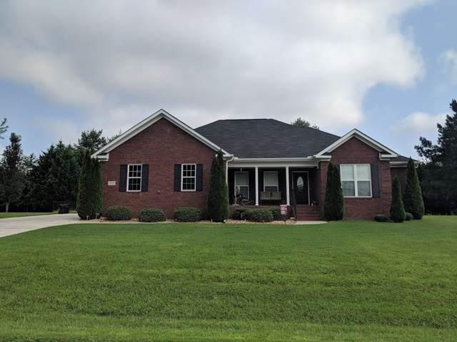 25 Brookwood Dr, Fayetteville, TN 37334 (MLS #RTC2068046) :: REMAX Elite