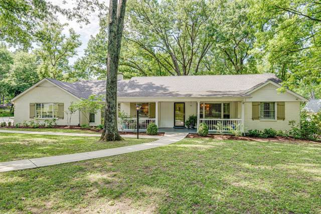 6130 Bresslyn Rd, Nashville, TN 37205 (MLS #RTC2068052) :: Nashville on the Move