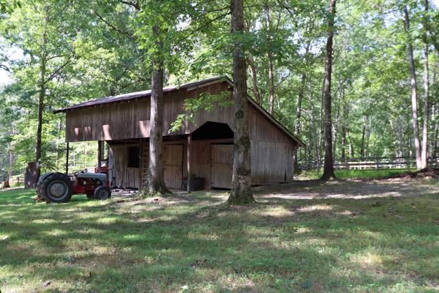 1145 Wildlife Trl, Kingston Springs, TN 37082 (MLS #RTC2068068) :: Village Real Estate