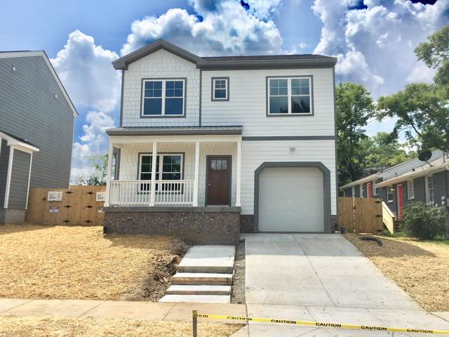 3213 Indiana Ave, Nashville, TN 37209 (MLS #RTC2068098) :: Ashley Claire Real Estate - Benchmark Realty