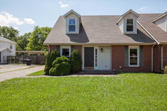 1813 Herald Ln, Murfreesboro, TN 37130 (MLS #RTC2068111) :: CityLiving Group