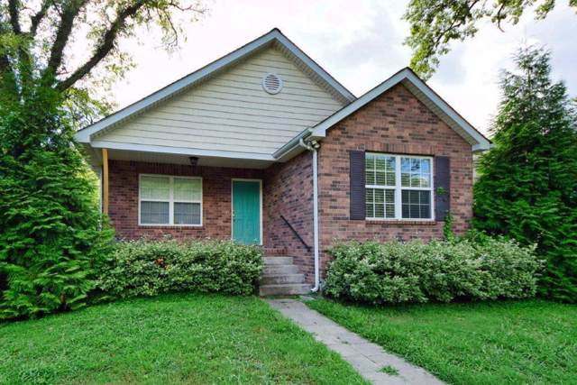 2905 Scott Ave, Nashville, TN 37216 (MLS #RTC2068140) :: Fridrich & Clark Realty, LLC