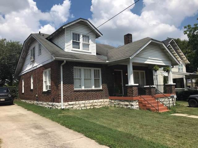 1301 15Th Ave S, Nashville, TN 37212 (MLS #RTC2068189) :: Christian Black Team