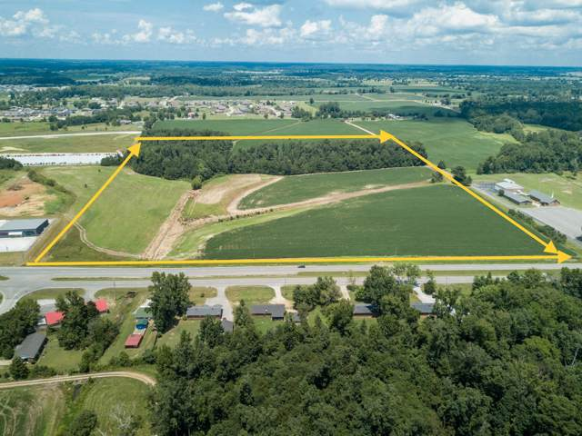 26405 Highway 72, Athens, AL 35613 (MLS #RTC2068215) :: Stormberg Real Estate Group