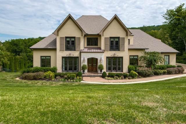 1125 Radnor Glen Dr, Brentwood, TN 37027 (MLS #RTC2068241) :: Village Real Estate