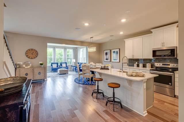 425 Nightcap Lane ( Lot 171), Murfreesboro, TN 37129 (MLS #RTC2068243) :: Village Real Estate