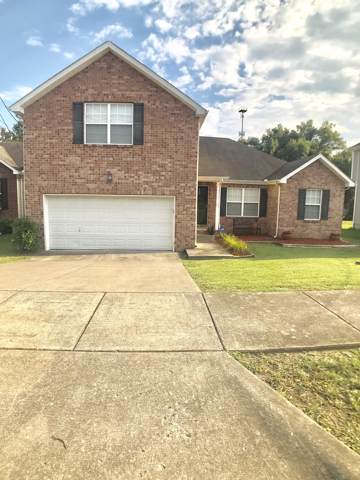 3548 Mount View Ridge Dr, Antioch, TN 37013 (MLS #RTC2068273) :: Village Real Estate