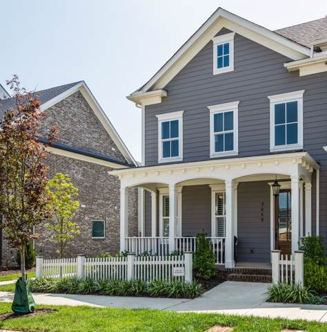3049 Cheever St, Franklin, TN 37064 (MLS #RTC2068333) :: Village Real Estate
