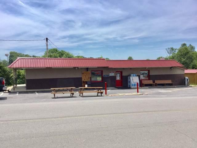 12001 Old Jackson Ridge Rd, Rockvale, TN 37153 (MLS #RTC2068373) :: EXIT Realty Bob Lamb & Associates