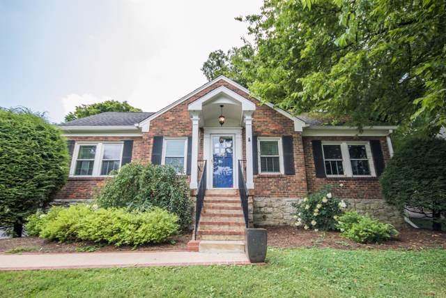 3502 Wilbur Pl, Nashville, TN 37204 (MLS #RTC2068380) :: Village Real Estate