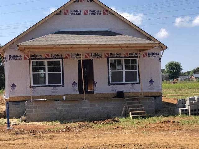 527 Miller Rd, Smithville, TN 37166 (MLS #RTC2068400) :: Village Real Estate